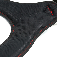 breather padded suspenders