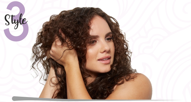 Curl defining cream, best for curly hair, curly hair, naturally curly hair