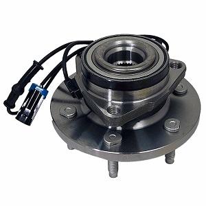 HU515093 Front Wheel Bearing Hub Assembly