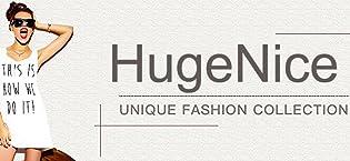HugeNice unique fashion