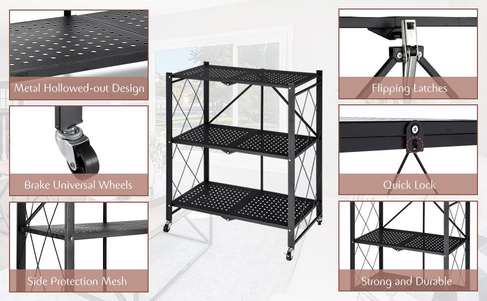4 tier shelf closet shelf unit closet shelving kitchen shelf metal shelf wire storage shelves rack