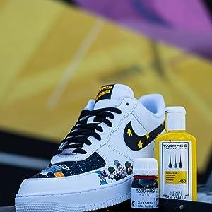 Sneakers Cleaner
