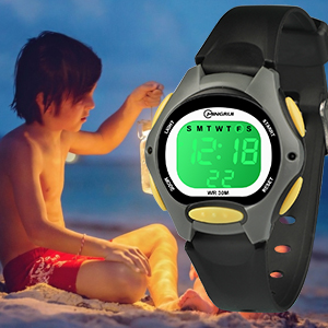 Kids Watch Digital