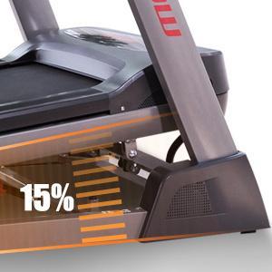Incline Treadmill