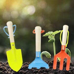 Outdoor Garden Tool Toys Gift