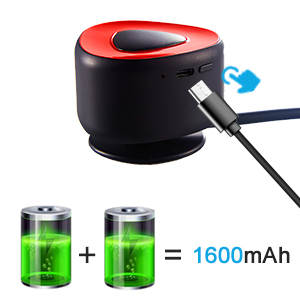 Portable USB Personal Neck Fan