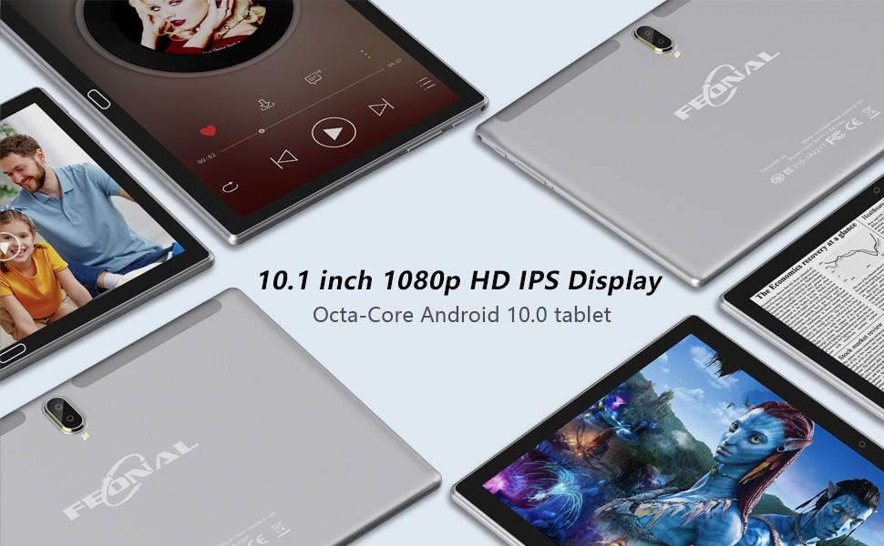 1080p HD IPS