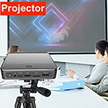 Tripod - Use With - Projector