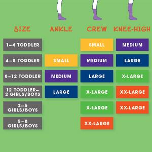 socks for sensory issues, socks for autistic child, childrens seamless socks, seam free kids socks