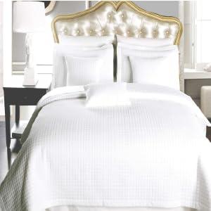 Royal Hotel Bedding Annabel Oversized Coverlet Set