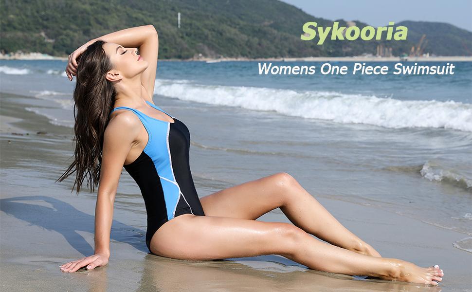 womens one piece swimsuit womens swimsuit womens swimwear womens swimming costume