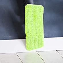 Flat mop