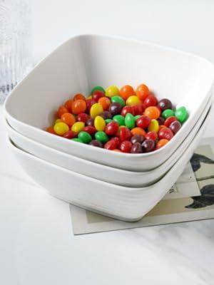dessert bowls set of 6