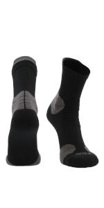 TCK Basketball Socks Football Socks Athletic Crew Socks Lacrosse Socks