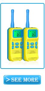 walkies talkies for kids