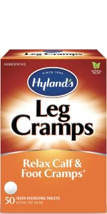 Hylandamp;amp;amp;amp;amp;amp;amp;#39;s Leg Cramps 50 CT