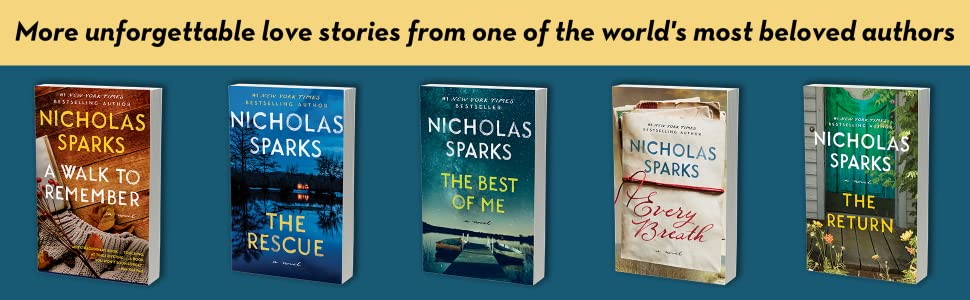 The Wish, Nicholas Sparks, Small Town & Rural Fiction, Contemporary Romance