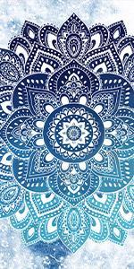 tapestry hippie