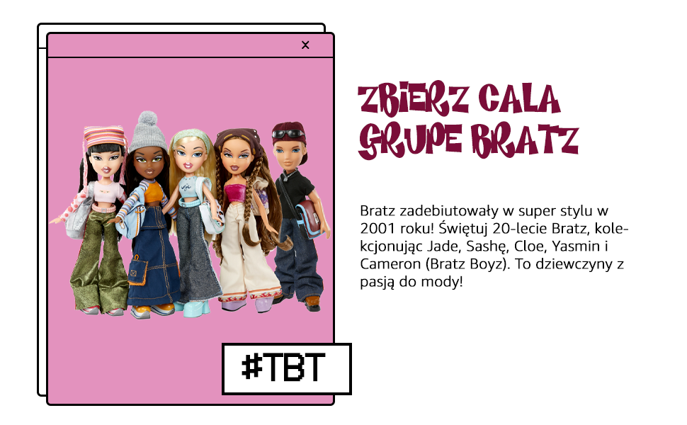 Bratz Original Doll