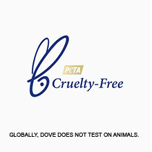 DOVE CARE GOES BEYOND YOUR HAIR
