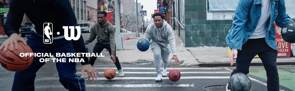 Wilson; NBA; Basketball;