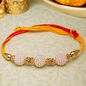 rakhi for brother with gift set