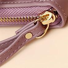 High-quality zipper