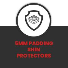 Padded Leg Protection