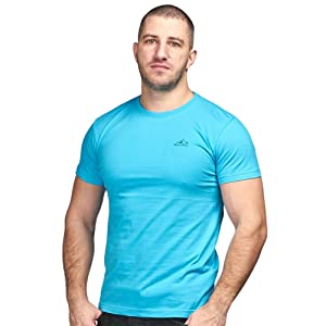 Killer Whale Tshirt Men for Gym Fitness Premium Cotton Running top