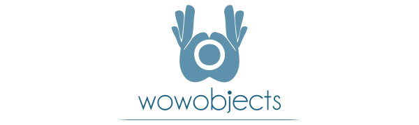 wowobjects logo