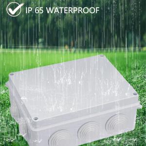 ip65 waterproof project box