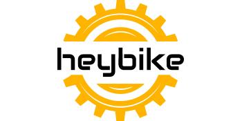 heybike logo