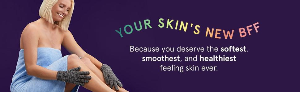 Your Skin's New BFF