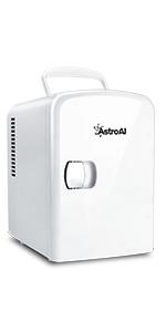 AstroAI 4L mini fridge
