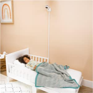 Extended Crib Life with Miku Pro Smart Baby Monitor