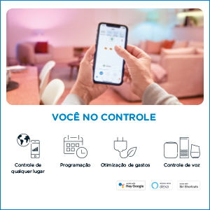 Simples Controle