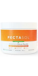 Pectasol Lime Flavor Powder 184 grams