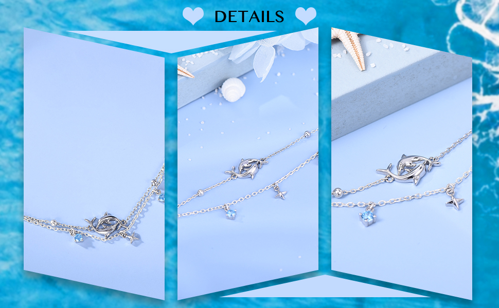Anklets Jewelry Gifts