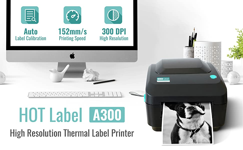 label maker office organization label printer printers for home use wireless printer