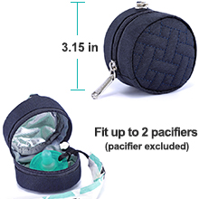 BabbleRoo diaper bag backpack