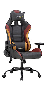 OC-GC8326-Red Gaming chair
