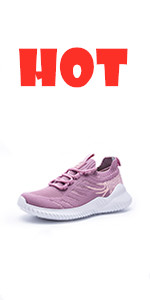Womens Walking Shoes Trainers