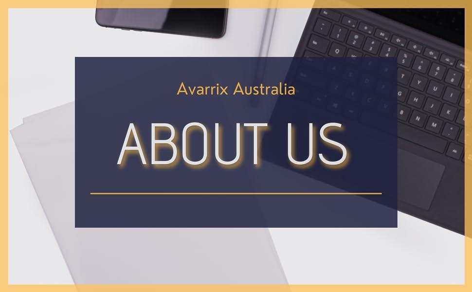 Avarrix Australia About Us