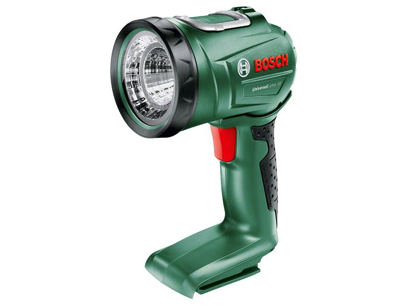 bosch cordless light universallamp 18;universallamp 18;bosch universallamp 18