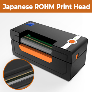 Japanese ROHM Print Head