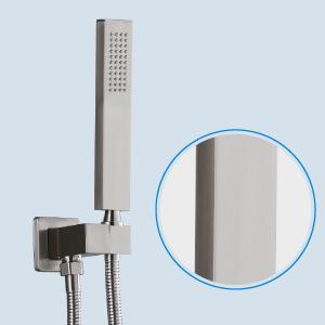 handheld shower spray