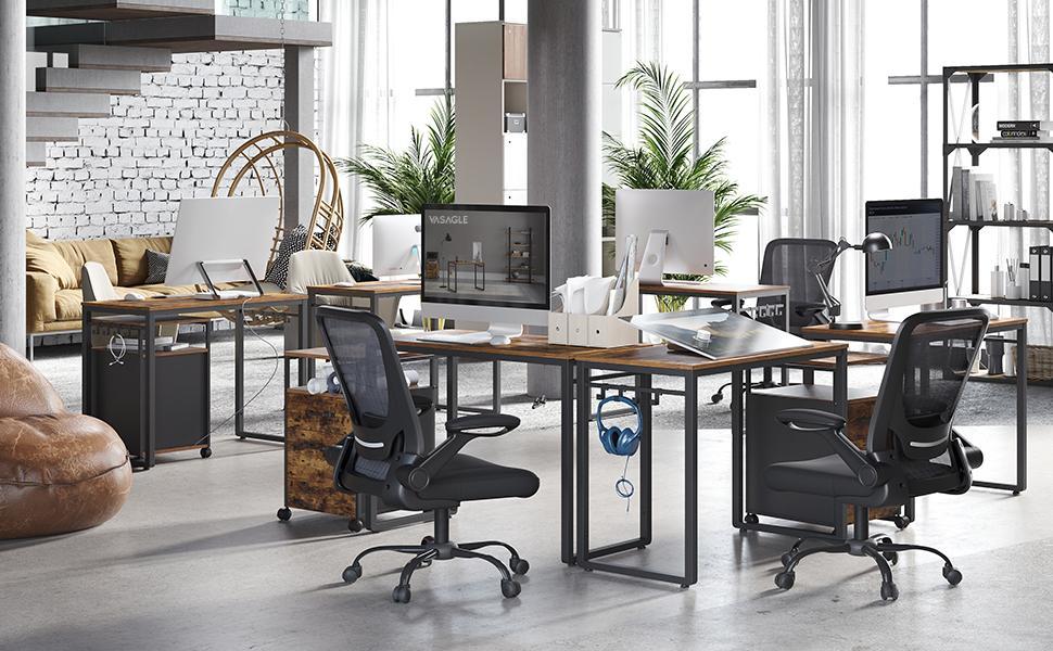 VASAGLE Home Office Desks