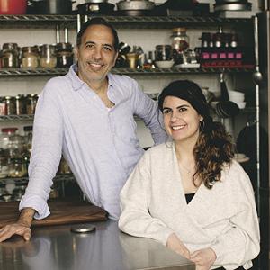 Ottolenghi Test Kitchen: Shelf Love, Noor Murad and Yotam Ottolenghi