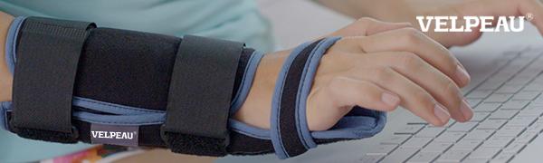 Velpeau Carpal Tunnel Wrist Brace