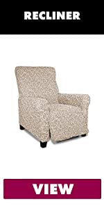 recliner cover covers slipcover chair slipcovers for small chairs shaped white slip furniture